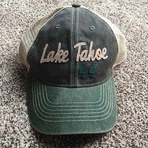 Accessories - 🌲Lake Tahoe hat 💦 🐻